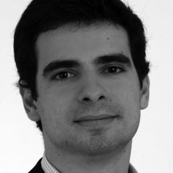 Image of Nuno Medeiros
