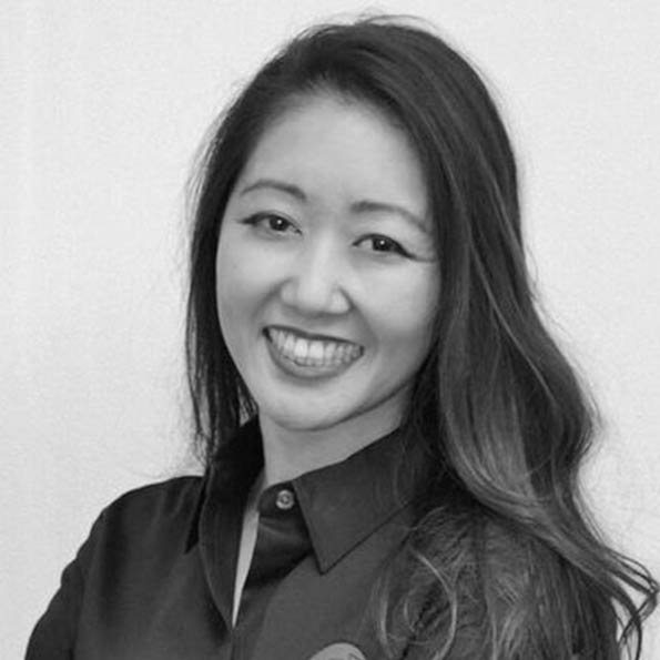 headshot of Jennifer Choi