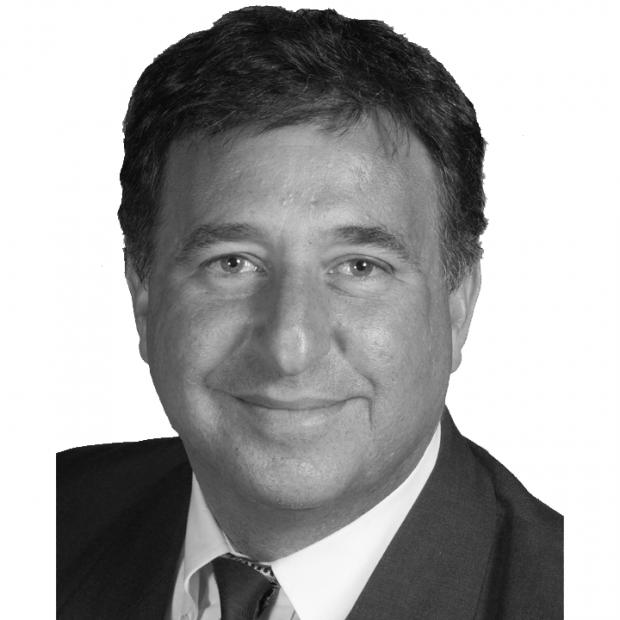 Image of Jeffrey Gold