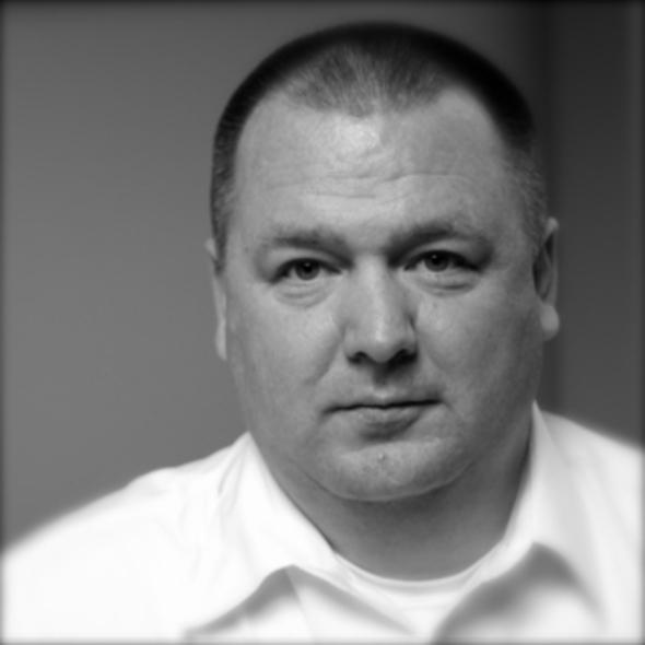 headshot of Stephen Taylor