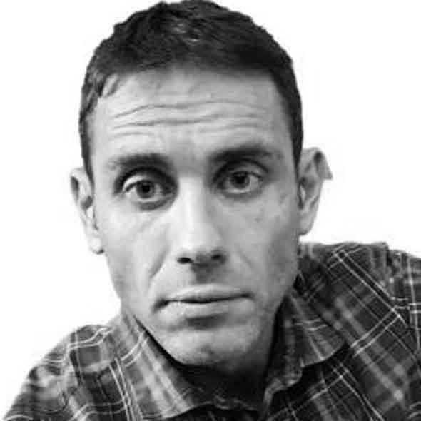 Image of Dan Burdett