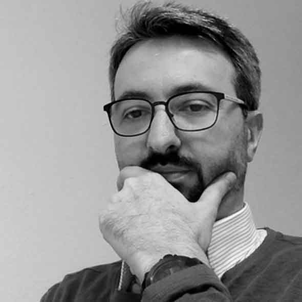 Image of Sergio Stievano