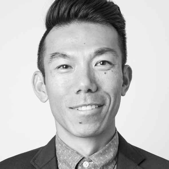 Image of Andy Hoang