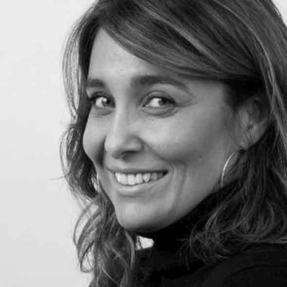 Image of Maria Amezaga