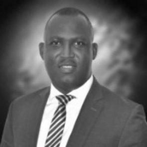 Image of Godfrey  Efeurhobo