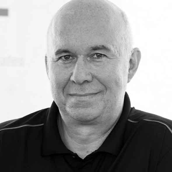 Image of Udo Neumann