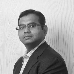 Image of Deepak Ramanathan