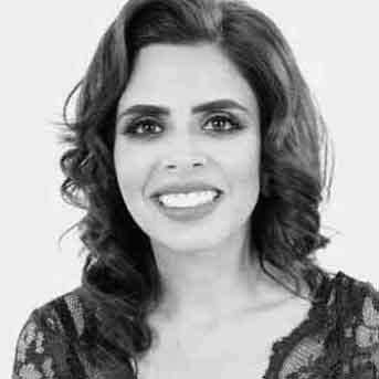 Image of Bijna K. Dasani