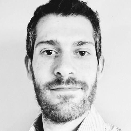 headshot of Jon Schlossberg