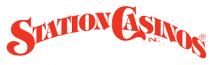 Logo of Station Casino