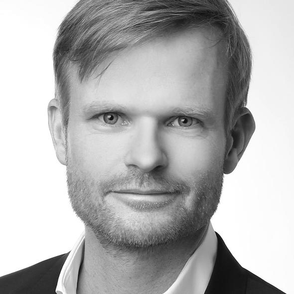 Image of Sven Beine