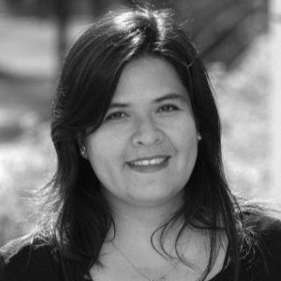 headshot of Alma Barranco-Mendoza