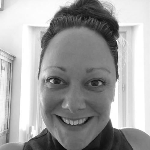 headshot of Peta Martin