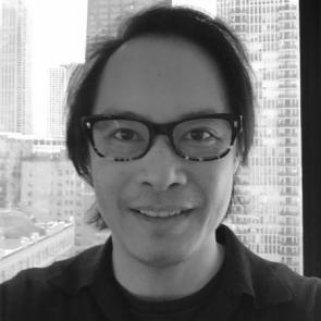 Image of Christopher Yu