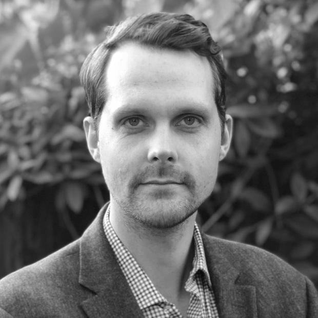 headshot of Jonathan Cran