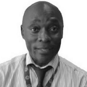 Image of Okol Joseph David