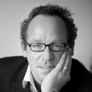 Image of Pieter Verkade