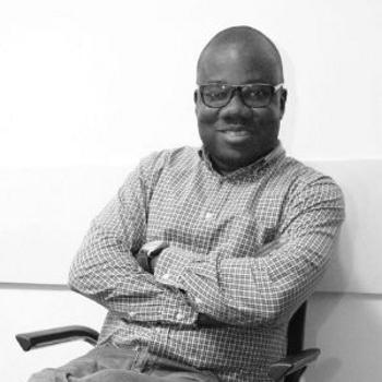Image of Samuel Ofori-Gyampoh