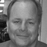 headshot of Kevin  Carney