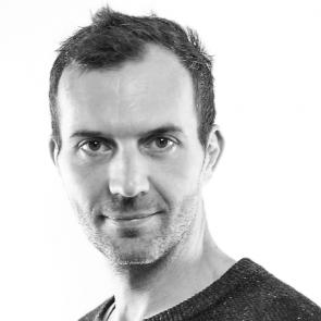 Image of Olivier Heck