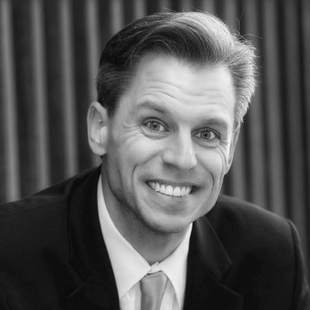 headshot of Paul Bickford