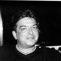 headshot of Ricky Virdi