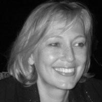 headshot of Sabine Sauter