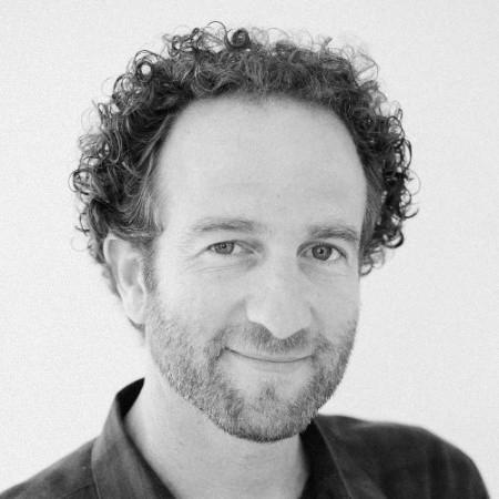headshot of Bob Buch