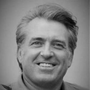 Image of Eric van Antwerpen