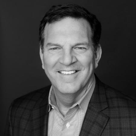 headshot of Jon Bergman
