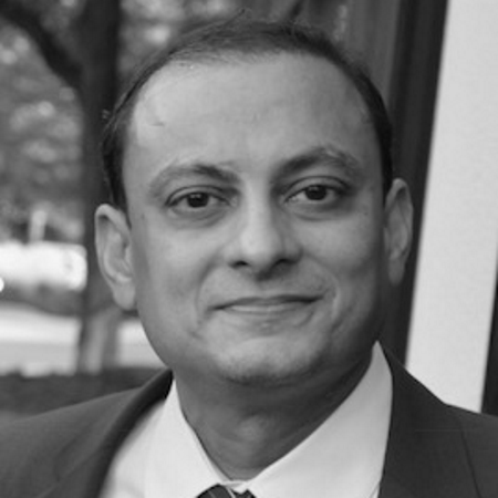 Image of Mitesh Shah