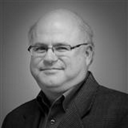 headshot of Rick O'Brien