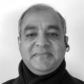 Image of Sharad Doshi