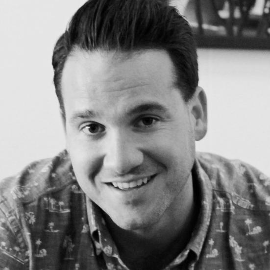 headshot of Chris Lane