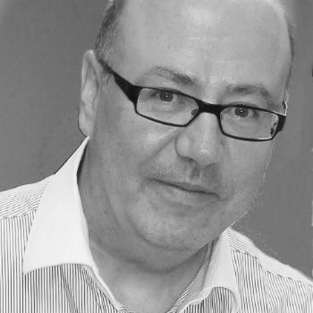 Image of Mauro Israël