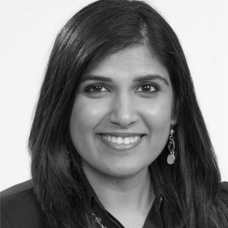 headshot of Akshara Reddy