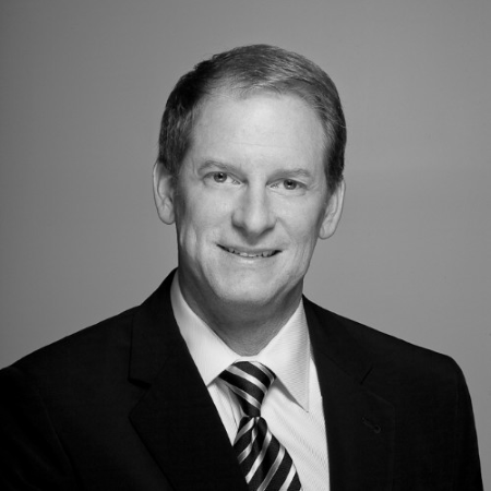headshot of Bruce Katsman