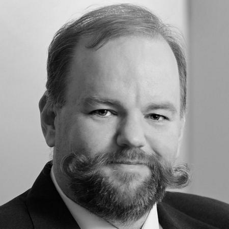 headshot of Chris Roosenraad