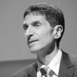 Image of Marc Francois-Brazier