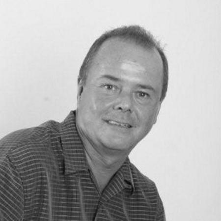 headshot of Steve Birdsall
