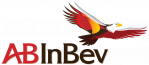 Logo of AB InBev