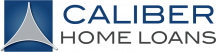 Logo of Caliber Home Loans