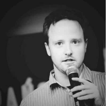 headshot of Filip Jakubowski