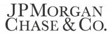 Logo of JPMorgan Chase