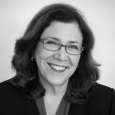 headshot of Sherri Horowitz