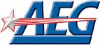 Logo of AEG