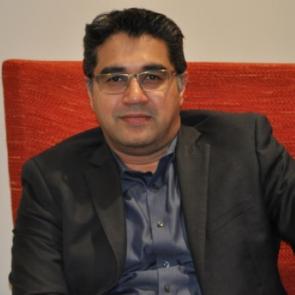 Image of Abhijeet Bhandare