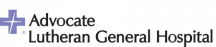 Logo of Advocate Lutheran General Hospital