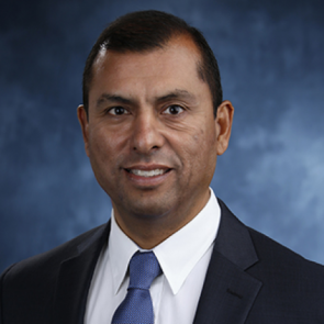 Image of Andrew Martinez