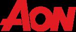 Logo of Aon